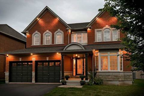 House for sale at 250 Beechtree Cres Oakville Ontario - MLS: W4588873