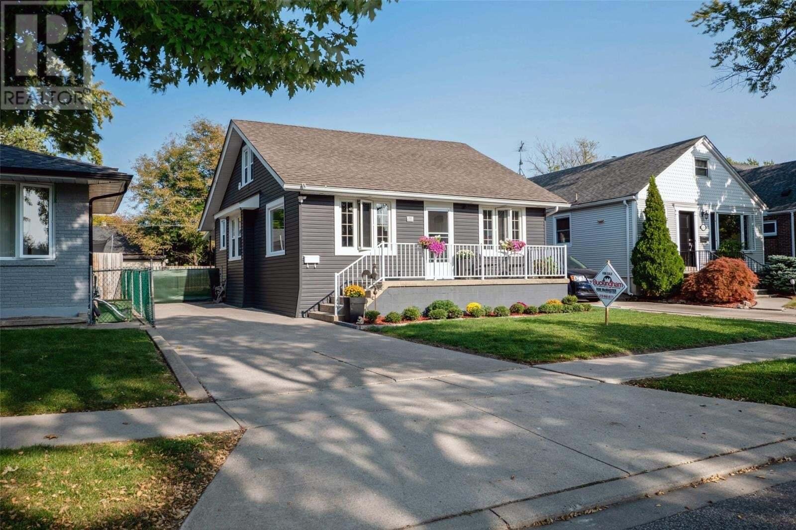 House for sale at 250 Belleperche  Windsor Ontario - MLS: 20012702