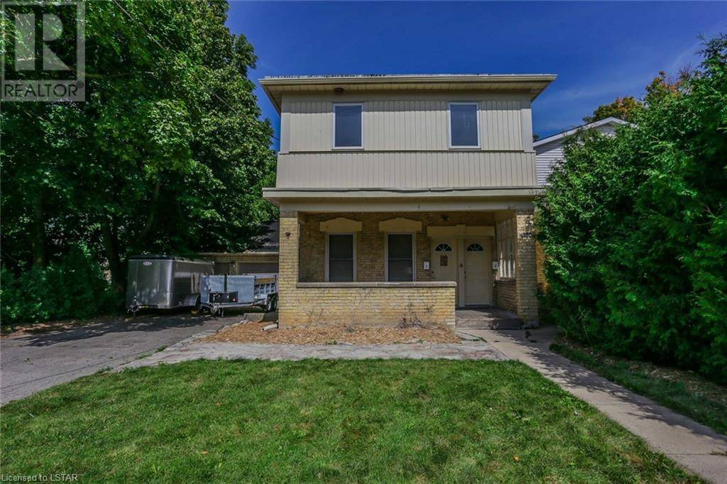 Townhouse for sale at 250 Cheapside St London Ontario - MLS: 219376