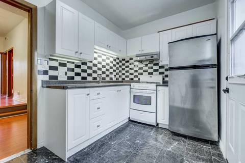 Townhouse for rent at 250 Clinton St Toronto Ontario - MLS: C4410663