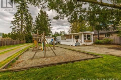 House for sale at 250 Dawkins Ln Nanaimo British Columbia - MLS: 453670