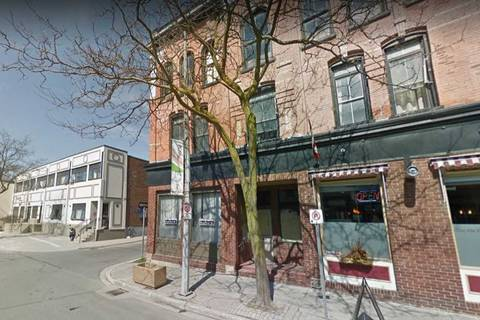 Commercial property for lease at 250 Division St Cobourg Ontario - MLS: X4669245