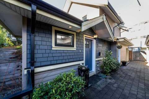 Townhouse for sale at 250 10th St E North Vancouver British Columbia - MLS: R2471068