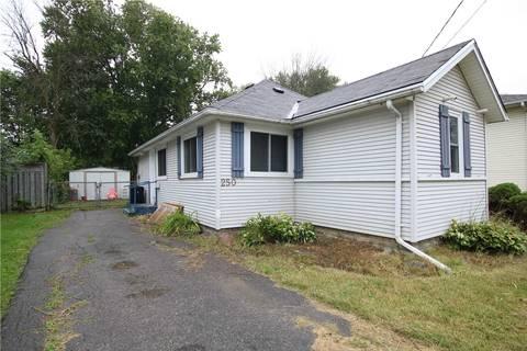 House for sale at 250 Elm Ave Georgina Ontario - MLS: N4558209