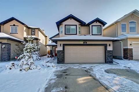 House for sale at 250 Everridge Dr Southwest Calgary Alberta - MLS: C4273314