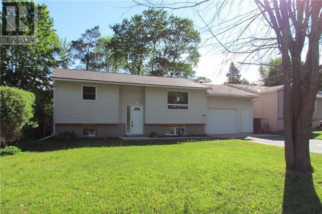 House for sale at 250 Fernwood Dr Gravenhurst Ontario - MLS: 262818