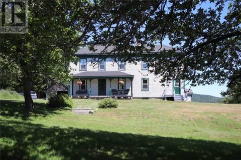 House for sale at 250 Fiander Rd Saint Andrews New Brunswick - MLS: NB007458