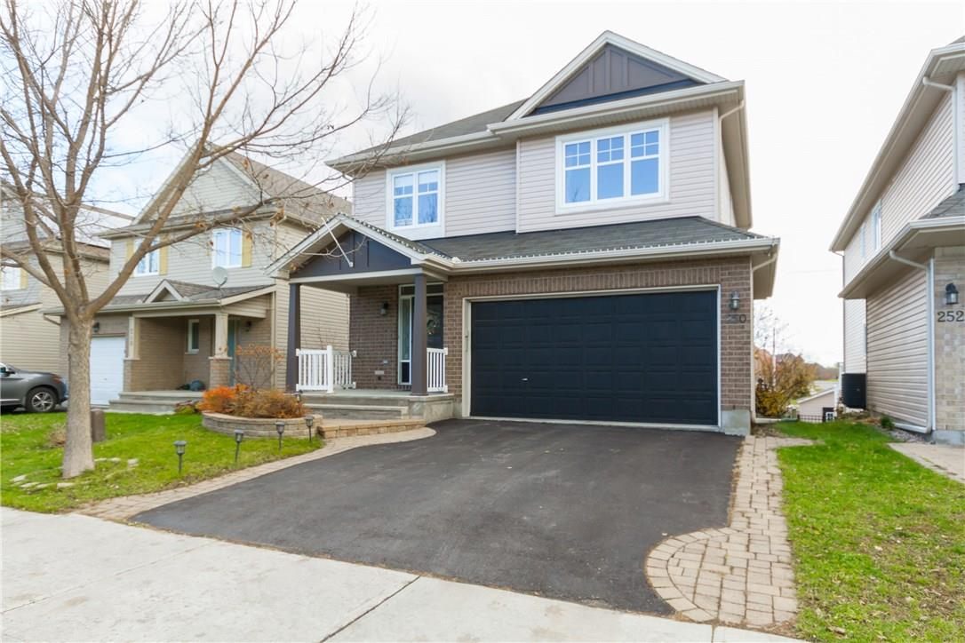 Removed: 250 Flodden Way, Ottawa, ON - Removed on 2018-12-29 04:30:14