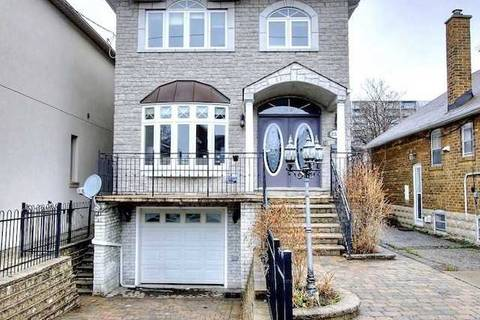 House for sale at 250 Floyd Ave Toronto Ontario - MLS: E4459781