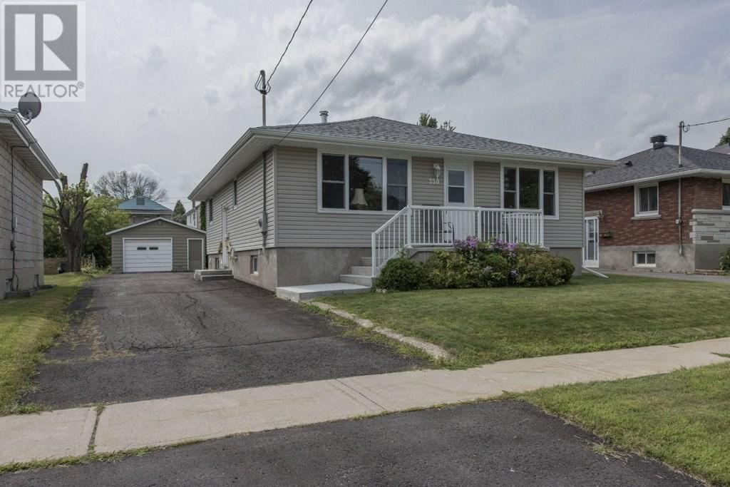 Removed: 250 Gardner Avenue, Cornwall, ON - Removed on 2017-08-20 10:01:44