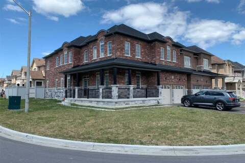 House for sale at 250 Gibson Circ Bradford West Gwillimbury Ontario - MLS: N4851561