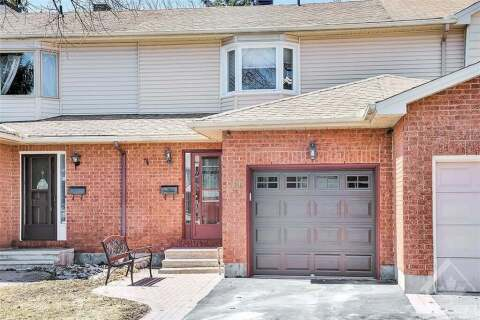 House for sale at 250 Huntersfield Dr Ottawa Ontario - MLS: 1198921