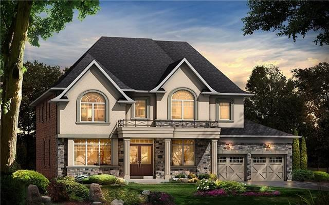 For Rent: 250 Inverness Way, Bradford West Gwillimbury, ON | 4 Bed, 4 Bath House for $2,500. See 8 photos!