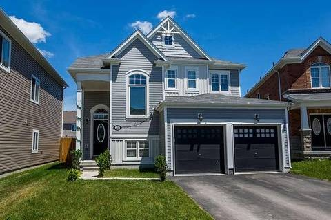 House for sale at 250 Irwin St Shelburne Ontario - MLS: X4544508
