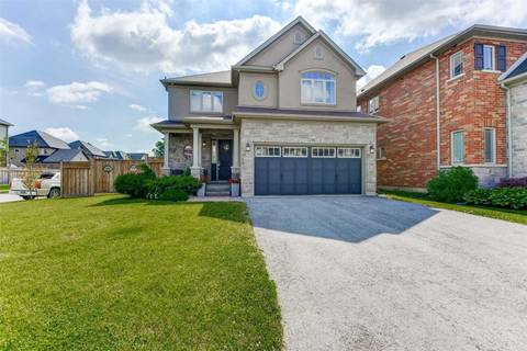 House for sale at 250 John Frederick Dr Hamilton Ontario - MLS: X4503465