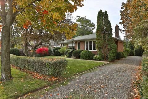 House for sale at 250 Jones St Oakville Ontario - MLS: W4614577