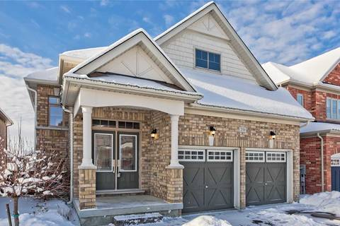 House for sale at 250 Kozlov St Barrie Ontario - MLS: S4627267