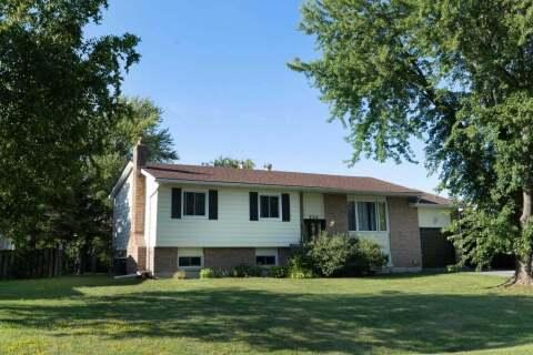 House for sale at 250 Lakeland Cres Brock Ontario - MLS: N4867387