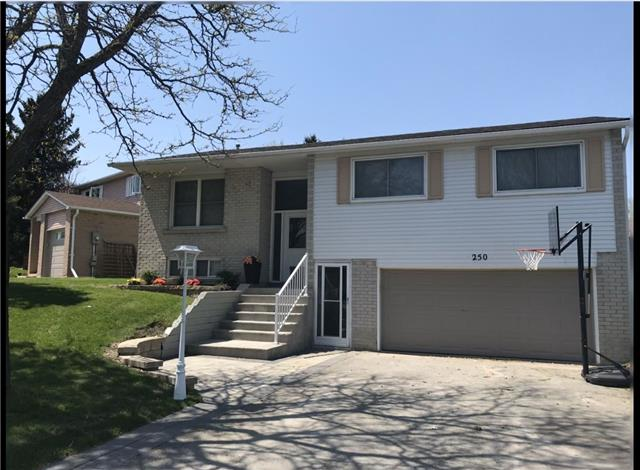 Sold: 250 Manchester Drive, Newmarket, ON