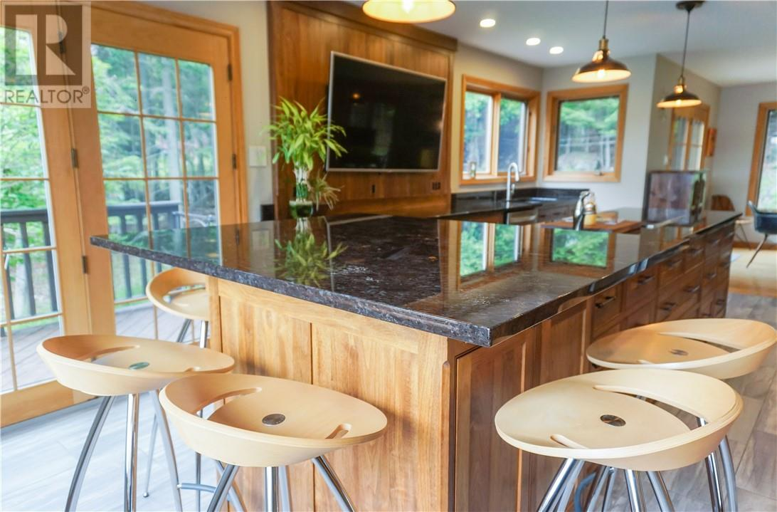 For Sale: 250 Meadow Drive, Darlings Island, NB | 3 Bed, 3 Bath House for $399,000. See 30 photos!