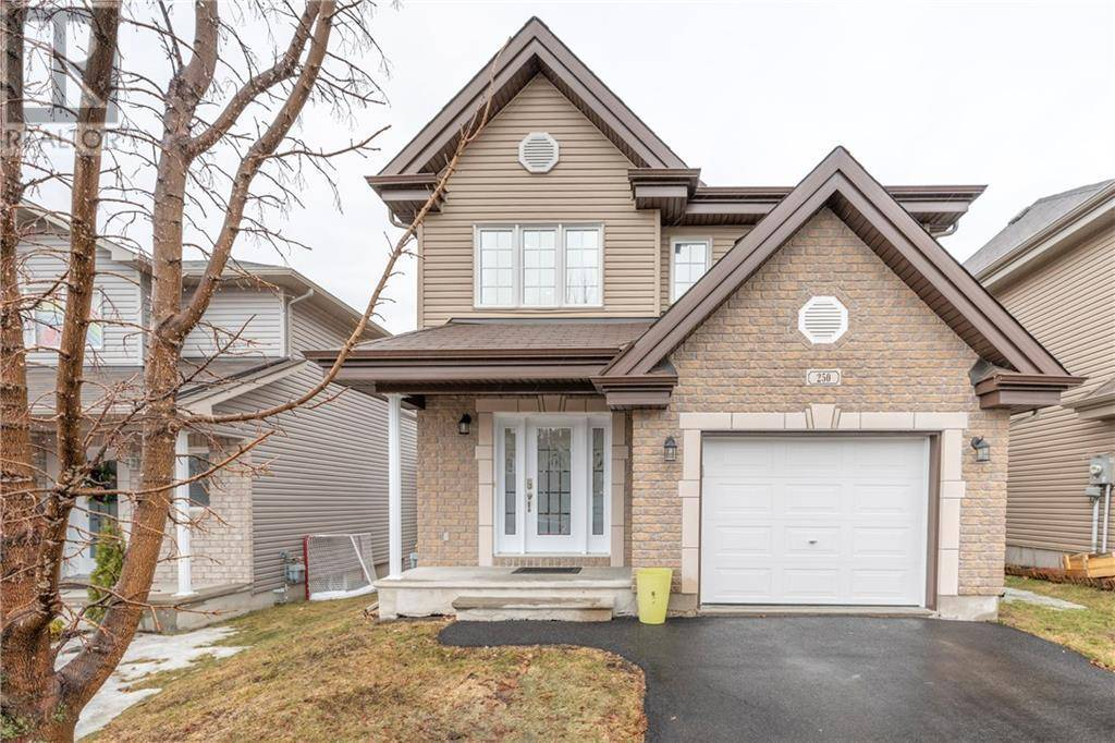 House for sale at 250 Mica Cres Rockland Ontario - MLS: 1188231