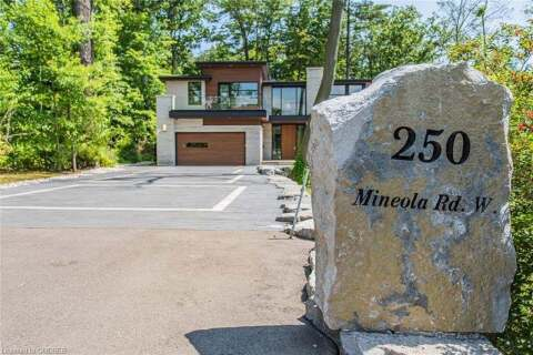House for sale at 250 Mineola Rd Mississauga Ontario - MLS: 30794624