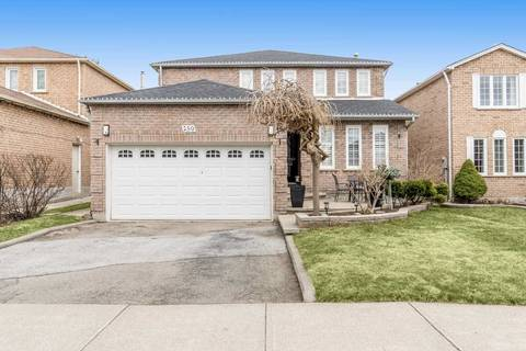 House for sale at 250 Murray St Brampton Ontario - MLS: W4737320