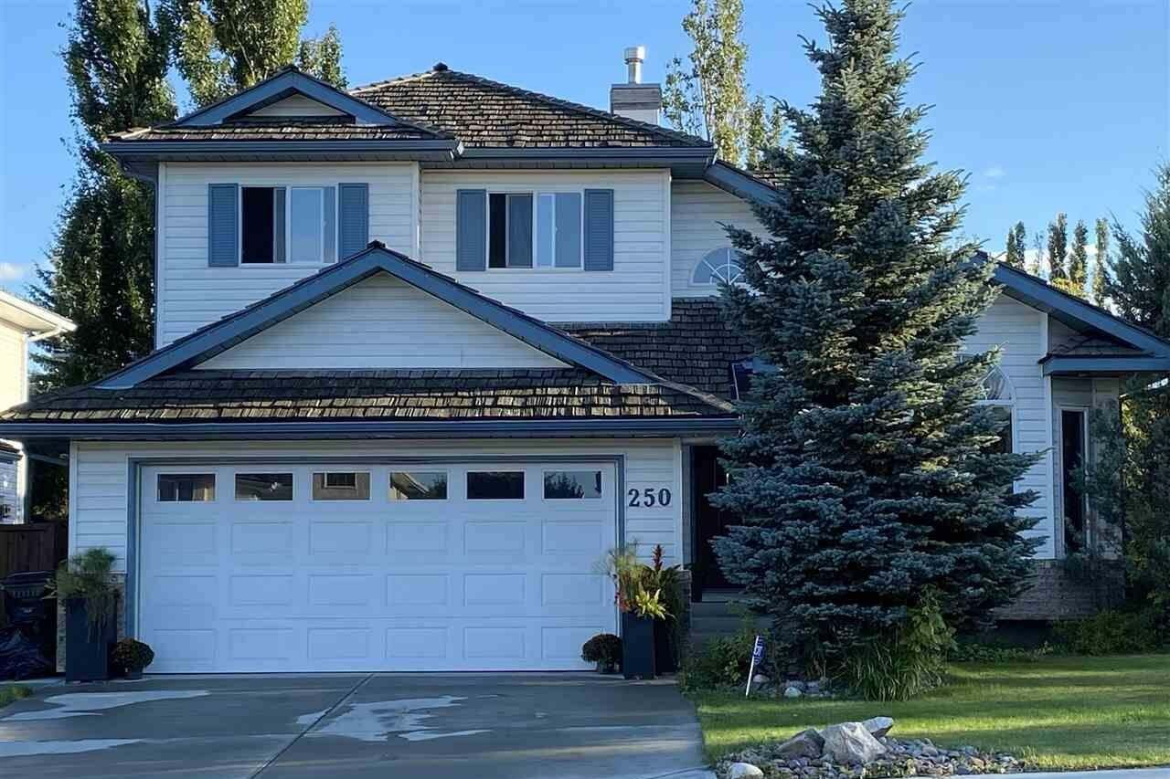 House for sale at 250 Norwich Ba Sherwood Park Alberta - MLS: E4215169
