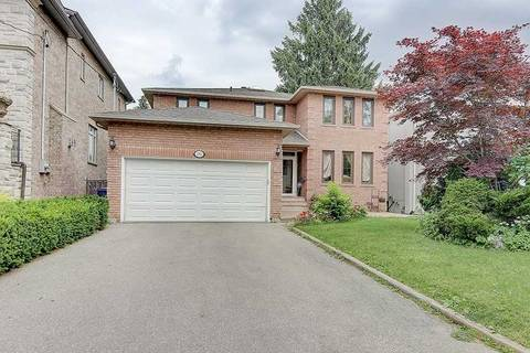 House for sale at 250 Parkview Ave Toronto Ontario - MLS: C4506291
