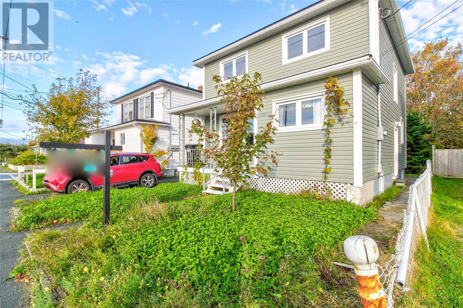 House for sale at 250 Pennywell Rd St John's Newfoundland - MLS: 1206732