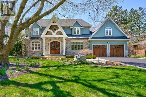 House for sale at 250 Pinehurst Dr Oakville Ontario - MLS: 30732915