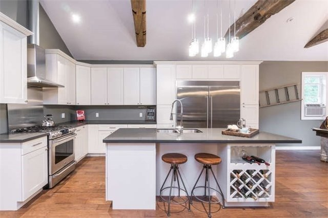 For Sale: 250 Regional Rd 8 , Uxbridge, ON | 6 Bed, 4 Bath House for $879,000. See 19 photos!