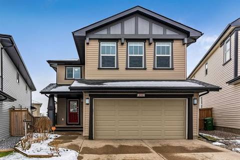 House for sale at 250 Reunion Garden(s) Northwest Airdrie Alberta - MLS: C4274815