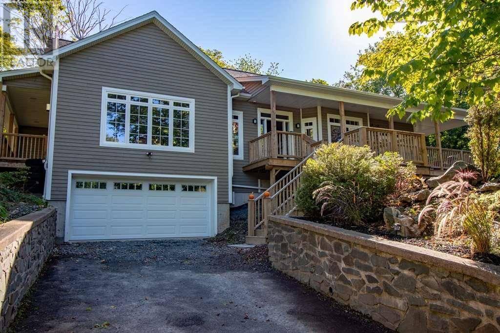 House for sale at 250 Rolling Hills Dr Waverley Nova Scotia - MLS: 201823338