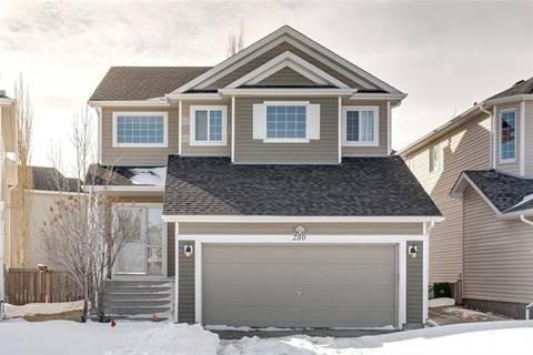 House for sale at 250 Royal Elm Rd Northwest Calgary Alberta - MLS: C4291830