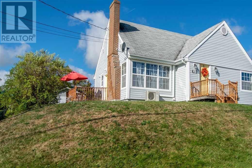 House for sale at 250 Sanborne St New Glasgow Nova Scotia - MLS: 202021800