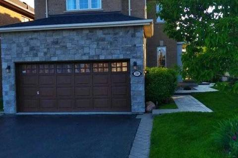 House for sale at 250 Sawmill Valley Dr Newmarket Ontario - MLS: N4459148