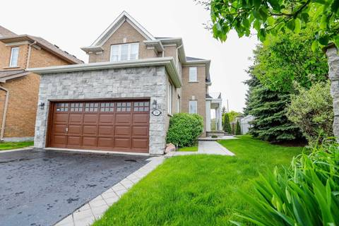 House for sale at 250 Sawmill Valley Dr Newmarket Ontario - MLS: N4478963