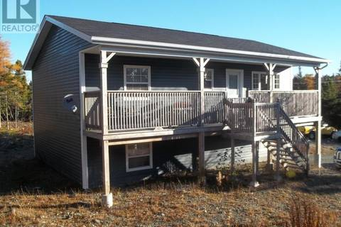 House for sale at 250 School Rd Tors Cove Newfoundland - MLS: 1138013