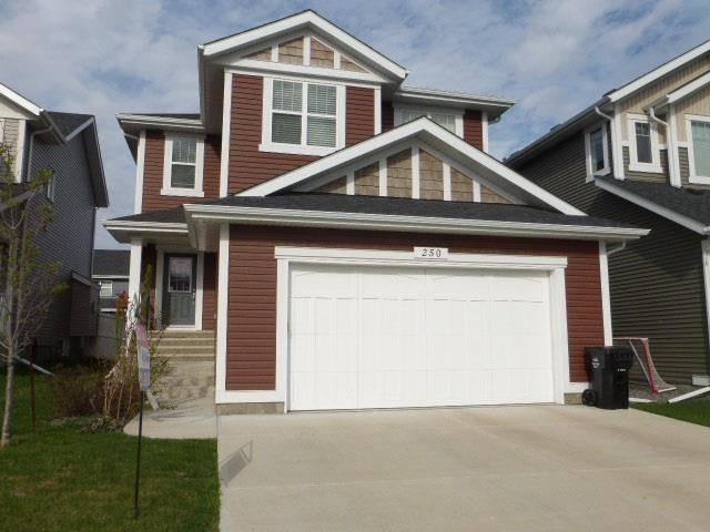 House for sale at 250 Sheppard Circ Leduc Alberta - MLS: E4191332