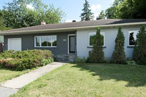 House for sale at 250 Smyth Rd Ottawa Ontario - MLS: 1144726