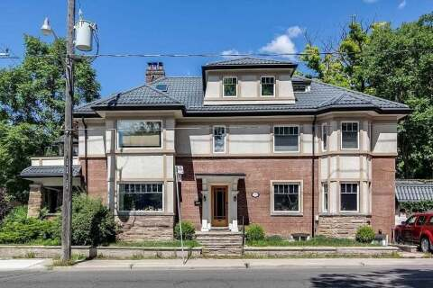 Townhouse for sale at 250 St Clair Ave Toronto Ontario - MLS: C4873250