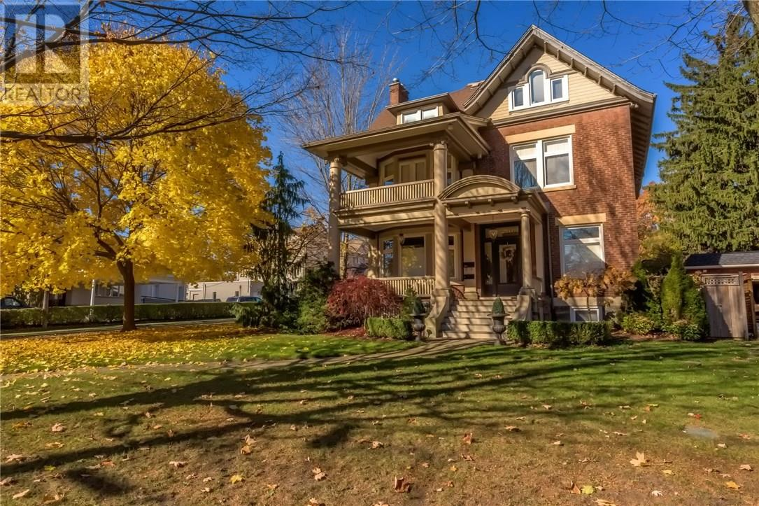 For Sale: 250 St James Street, London, ON | 7 Bed, 5 Bath House for $895,000. See 48 photos!
