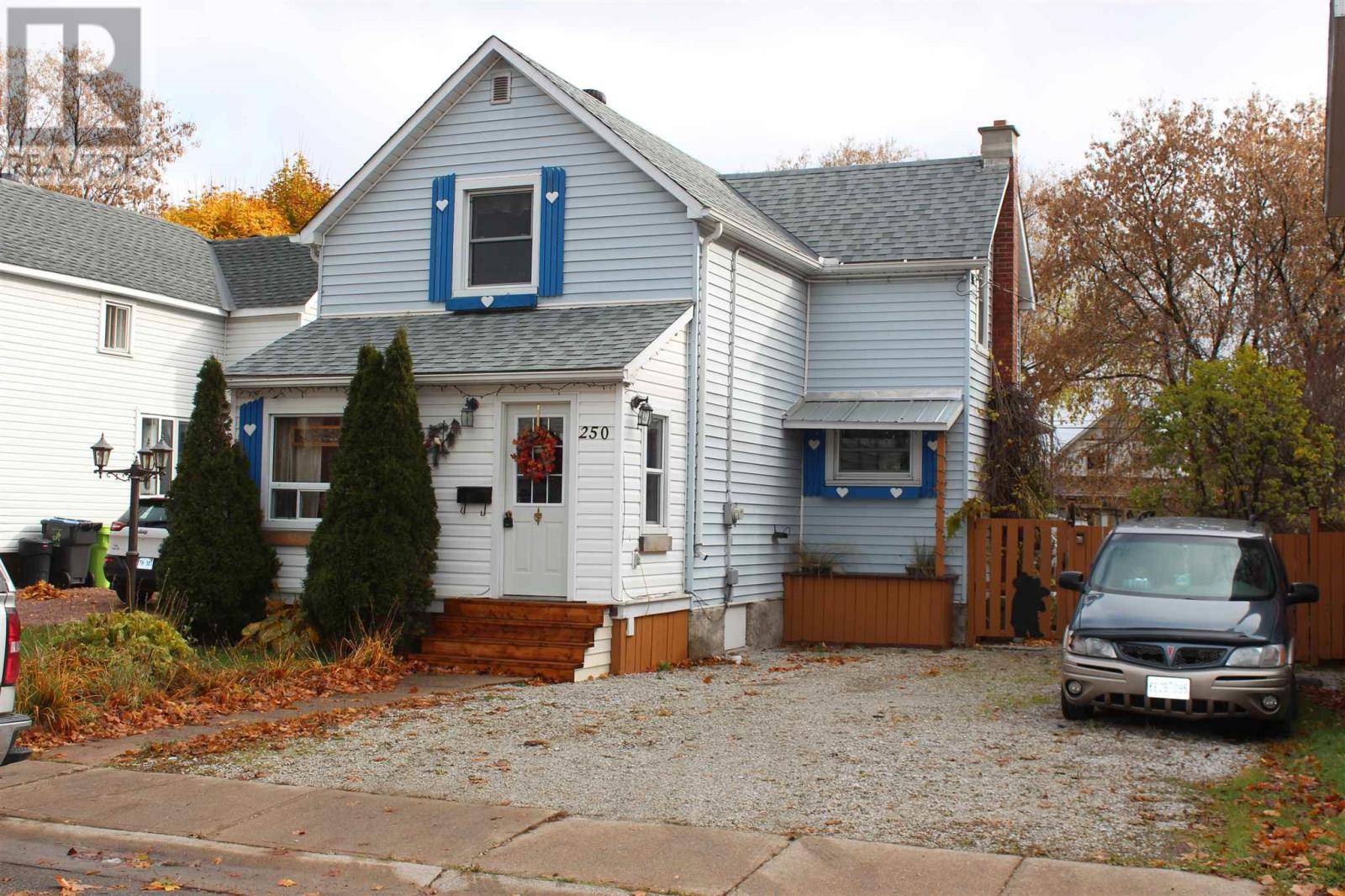House for sale at 250 St. James St Sault Ste. Marie Ontario - MLS: SM127255
