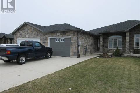 Townhouse for sale at 250 Stickel St Port Elgin Ontario - MLS: 187072