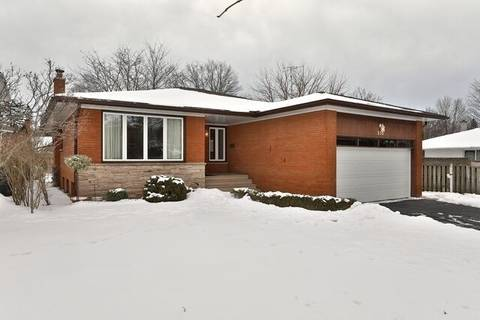 House for rent at 250 Timothy Ct Mississauga Ontario - MLS: W4413848