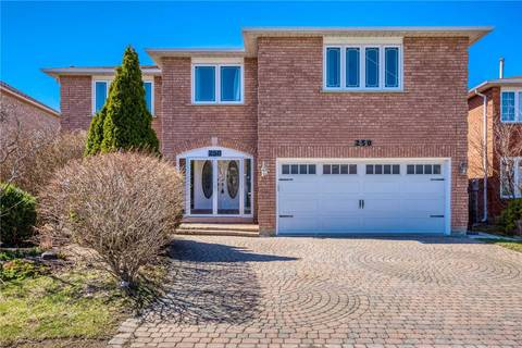 House for rent at 250 Valleymede St Richmond Hill Ontario - MLS: N4737422