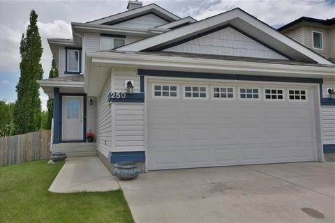 House for sale at 250 Westmount Cres Okotoks Alberta - MLS: C4254152