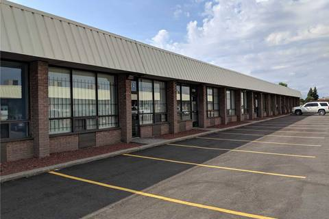 Commercial property for lease at 250 Wildcat Rd Toronto Ontario - MLS: W4591949
