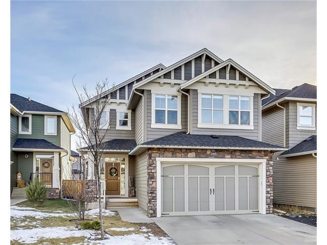Sold: 250 Williamstown Green Northwest, Airdrie, AB